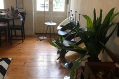 Studio/Spaces: Colorful Apartment in Friedrichshain