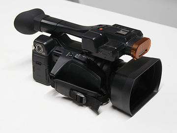 Rentals: Panasonic AG-AC30EJ Camcorder