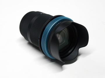 Rentals: Sigma 18-300mm F3,5-6,3 DC Macro OS HSM Contemporary EF