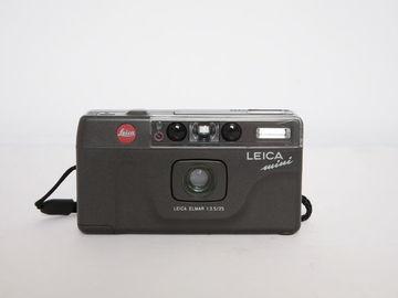 Rentals: Leica Mini