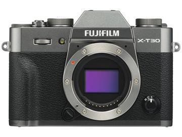Rentals: Fujifilm X-T30