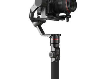 Rentals: FeiyuTech AK2000 Camera Gimbal