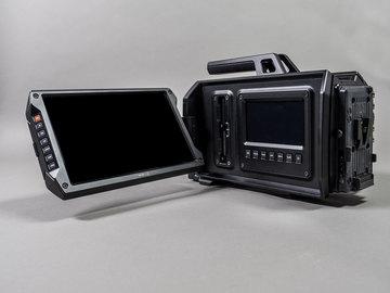 Rentals: Blackmagic URSA 4K EF