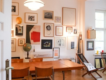 Studio/Spaces: Charlottenburg Art Nest