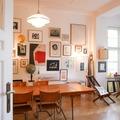 Studio/Spaces: Charlottenburg Art Nest