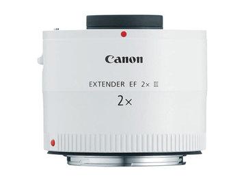 Rentals: Canon Extender EF 2x iii