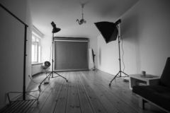 Studio/Spaces: Studio Moabit