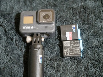 Rentals: GoPro Hero 8 Black
