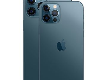 Vermieten: Iphone 12 Pro Video Kit