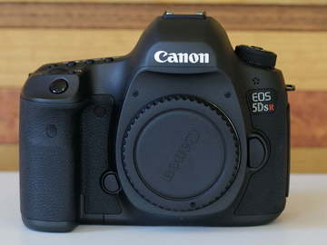 Rentals: Canon EOS 5Ds R Body 50,6MP