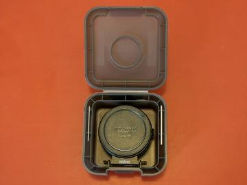 Rentals: Metabones Canon EF - E-Mount T Speed Booster ULTRA 0,71x
