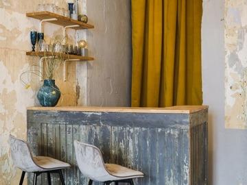Studio/Spaces: Untouched & Unique Designer Loft Berlin