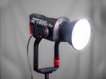 Rentals: Aputure LS 600D Pro V-Mount