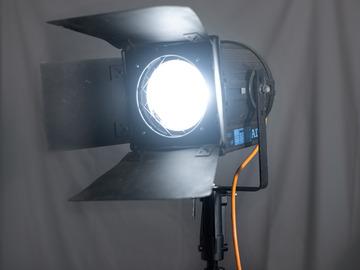 Rentals: Scheinwerfer HMI 575W