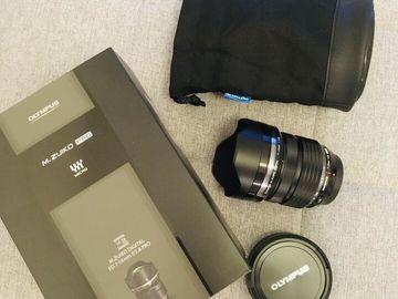 Sell: Brand NEW Olympus M.Zuiko Digital ED 7-14mm 2.8 PRO