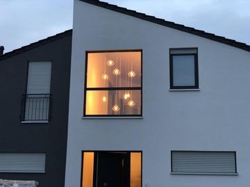 Studio/Spaces: Modernes Einfamilienhaus in Berlin-Köpenick