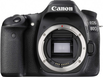 Rentals: Canon 80D with Sigma Art 18-35 f1.8