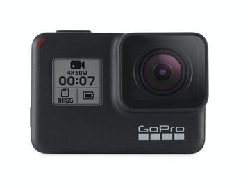 Rentals: Gopro 7 Black Edition
