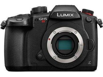 Rentals:  Panasonic Lumix GH5S