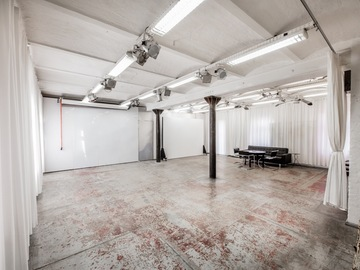 Studio/Spaces: STUDIO WEISSENSEE