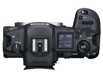 Rentals: Canon R5
