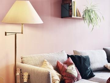 Studio/Spaces: Stylisches Appartement im Herzen Friedrichshains