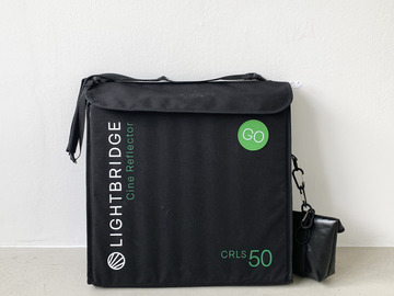 Rentals: The Lightbridge CRLS 2.0 C-Go Kit