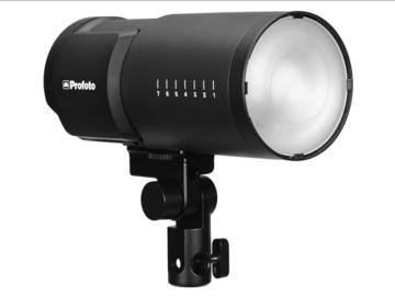 Rentals: Profoto B10 Plus + Zusatzakku + Air Remote TTL Canon