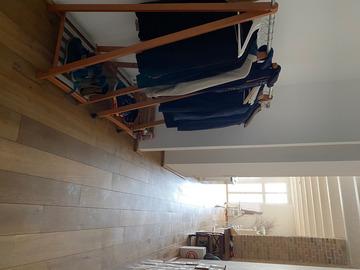 Studio/Spaces: Großzügiges lichtdurchflutetes Loft