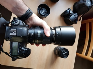 Rentals: Canon EF 100mm f2.8 Macro USM Ultrasonic