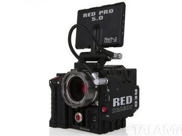 Rentals: Red Epic Dragon 6K