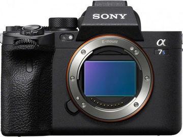 Rentals: Sony A7S III