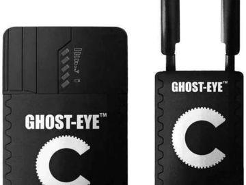 Rentals: Cinegears Ghost-Eye