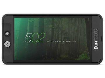 Rentals: SmallHD 502 Monitor