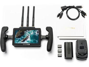 Rentals: SmallHD Focus 7 Bolt 500RX Monitor/Teradek