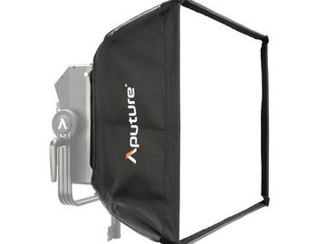 Rentals: Aputure P300 Softbox