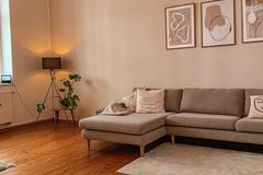 Studio/Spaces: Wohnung für Produktionen