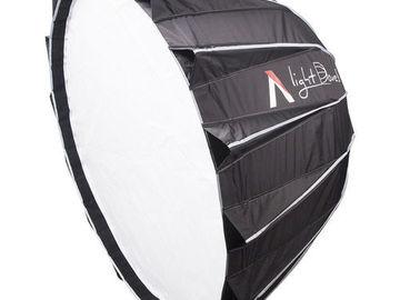 Rentals: Aputure Light Dome 2 Softbox