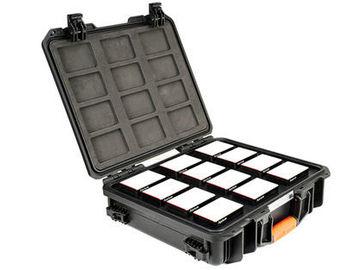 Rentals: Aputure MC 12-Light Production Kit