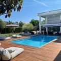 Studio/Spaces: Moderne Bauhaus Villa