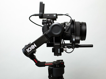 Rentals: Sony A7III & Ronin RS2 Kit w/ Raven Eye **Ready to shoot**