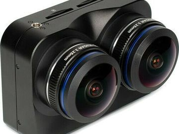 Rentals: Cinematic VR Camera - Z-Cam K1 Pro