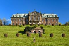 Studio/Spaces:  Baroque Castle surrounded by a marvellous garden