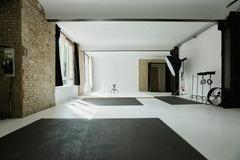 Studio/Spaces: Lynxstudio.Berlin