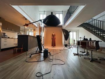 Studio/Spaces: The Plant Berlin