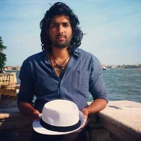 Chetan Raghuram