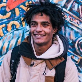 Jonas Ngoenha