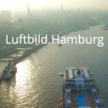 Luftbild.hamburg logo kreuzfahrer